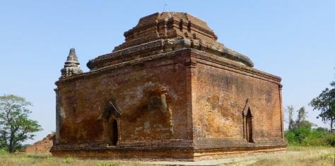 Sri Ksetra Temple
